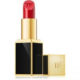 Tom Ford Lip Color Matte matná rtěnka odstín 07 Ruby Rush 3 g