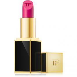 Tom Ford Lip Color Matte matná rtěnka odstín 15 Electric Pink 3 g