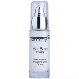 Tommy G Face Make-Up matující podkladová báze  30 ml