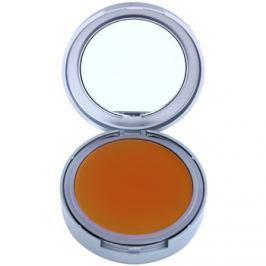 Tommy G Face Make-Up Two Way kompaktní make-up se zrcátkem a aplikátorem odstín 006 10 g
