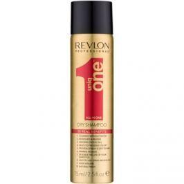 Uniq One Care suchý šampon  75 ml