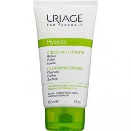 Uriage Hyséac čisticí krém pro mastnou pleť  150 ml