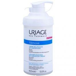 Uriage Xémose relipidační zklidňující krém pro velmi suchou citlivou a atopickou pokožku  400 ml