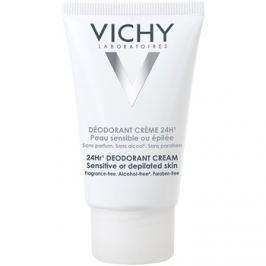 Vichy Deodorant krémový deodorant pro citlivou pokožku  40 ml