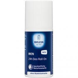 Weleda Men deodorant roll-on bez obsahu hliníkových solí 24h citrus  50 ml