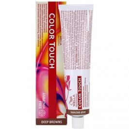 Wella Professionals Color Touch Deep Browns barva na vlasy odstín 6/75  60 ml