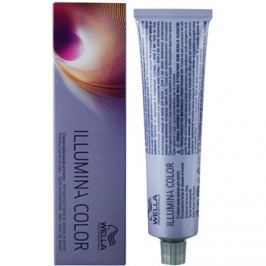 Wella Professionals Illumina Color barva na vlasy odstín 10/36  60 ml