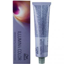 Wella Professionals Illumina Color barva na vlasy odstín 8/05  60 ml