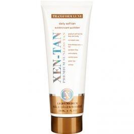 Xen-Tan Light samoopalovací krém na tělo a obličej pro postupné opálení  236 ml
