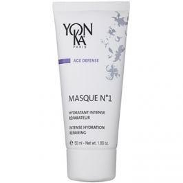 Yon-Ka Age Defense N°1 intenzivní hydratační pleťová maska  50 ml