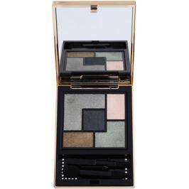Yves Saint Laurent Couture Palette oční stíny odstín 8 Avant-Garde  5 g