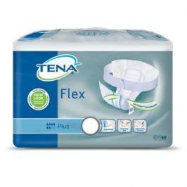 Inkont.kalh.abs.TENA Flex Plus Large/30ks 723330 - Střední savost