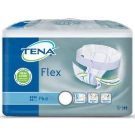 Inkont.kalh.abs.TENA Flex Plus X-Large 30ks 723430 - Střední savost