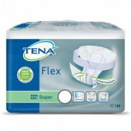 Inkont.kalh.abs.TENA Flex Super Large 30ks 724330 - Vysoká savost