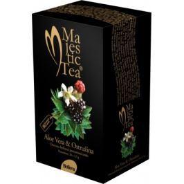 Majestic Tea Aloe Vera+Ostružina n.s.20x2.5g