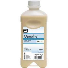 OSMOLITE por.sol.1x500ml 1.0 kcal/ml