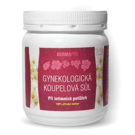 Gynekologická koupelová sůl 500g