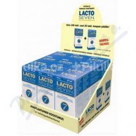 Lactoseven 6x 100tbl. +6x 20tbl.zdarma ve stojanu
