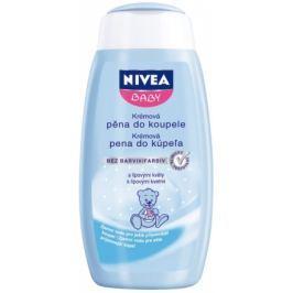 NIVEA Baby Krémová Pěna do koupele 500ml