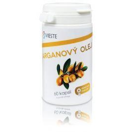 Arganový olej cps.60