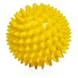 Míč masážní ježek pr.6cm