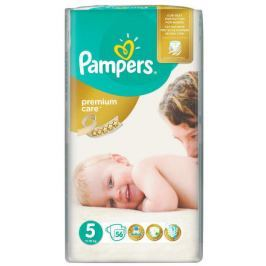 PAMPERS Premium Care Junior 11-18kg dětské pleny 56ks