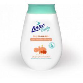 Dětský olej po koupeli 250ml LINTEO BABY