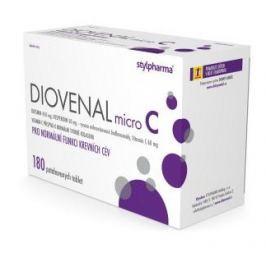 DIOVENAL micro C tbl.180