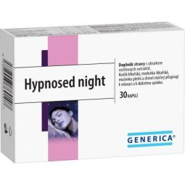 Hypnosed night cps. 30