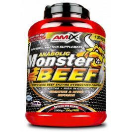 Anabolic Monster BEEF 90% Protein 1000g chocolate