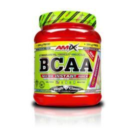 BCAA Micro Instant Juice 400+100g green apple