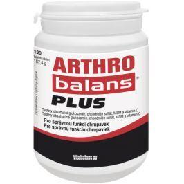 ARTHRObalans plus tbl.120