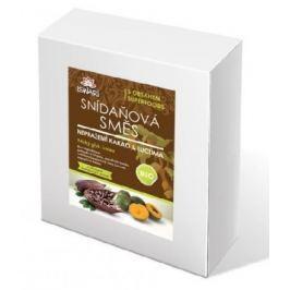 BIO Snídaňová směs kakao-lucuma 3,2kg