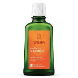 WELEDA Masážní olej s arnikou 200 ml