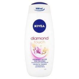 NIVEA Sprchový gel DIAMOND TOUCH 500ml č.80765
