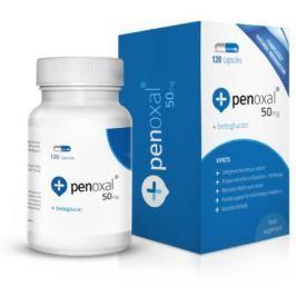 PENOXAL 50 mg - 120 kapslí
