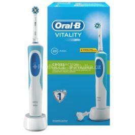 Oral-B Vitality Plus Cross Action-elektický zubní kartáček