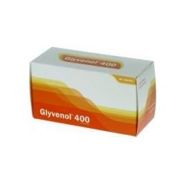Glyvenol 400 por.cps.mol. 60x400mg