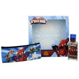 Spiderman - toaletní voda s rozprašovačem 30ml + penál