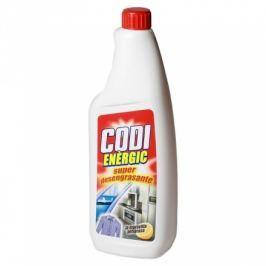 Odmašťovač CODI ENERGIC 750 ml s pumpičkou