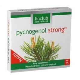 fin Pycnogenol Strong 60 tbl
