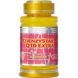 Coenzystar Q10 Extra 60 sfg