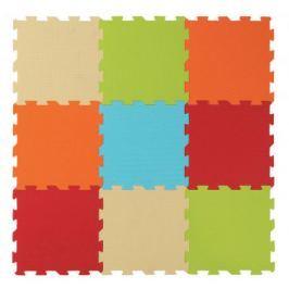Puzzle pěnové 90x90 cm