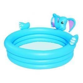 Dětský nafukovací bazén Bestway sloník