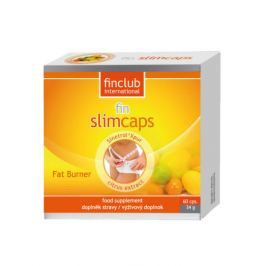 fin Slimcaps 60 cps