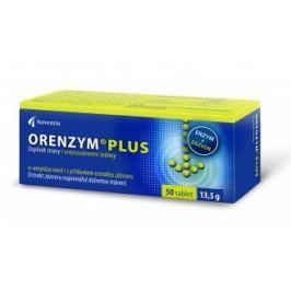 Orenzym Plus tbl.50