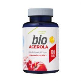Hepatica Bio Acerola 500 mg 100 kapslí