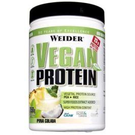 Weider, Vegan Protein, 750g, Piňa Colads