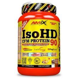 AMIX ISOHD 90 CFM PROTEIN 800g double dutch chocolate