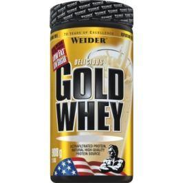Weider, Gold Whey, 908g, Malina-Jogurt